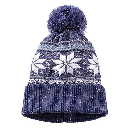 Dosoni Women Girl Winter Hats...