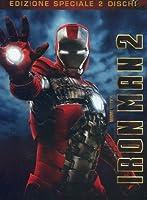 Iron Man 2 (SE) (2 Dvd) [Italian Edition]
