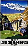 The Poster Corp Eugen Henziross –