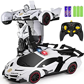 Best transformers police car Reviews