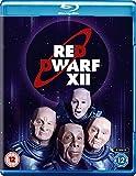 Red Dwarf - Series XII [Reino Unido] [Blu-ray]