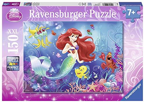 Ravensburger Disney Princess - Puzzle