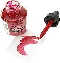 Dr. Ph. Martin's Bombay India Ink, 1.0 oz, Crimson