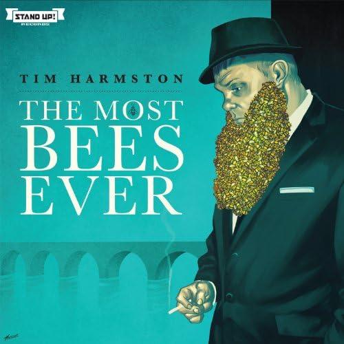 Tim Harmston