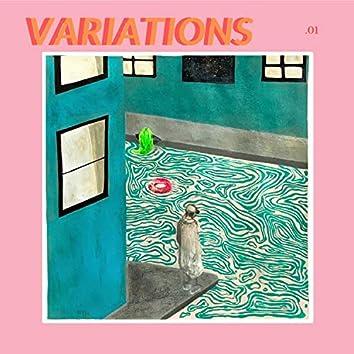 Variations, Pt. 1