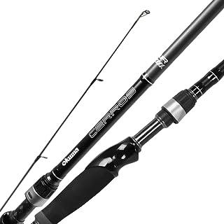 Okuma Cerros Carbon Technique Specific Bass Rods- CRS-S-701M