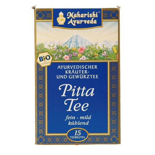 MAHARISHI AYUR-VEDA Bio Pitta Tee (6 x 18 gr)