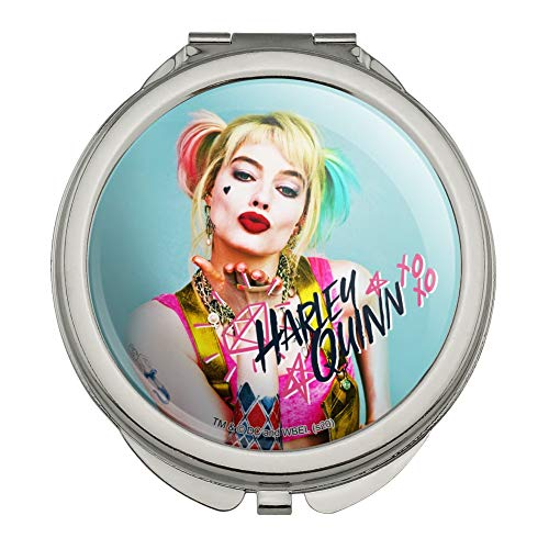 51m5sstewXL Harley Quinn Makeup Mirrors