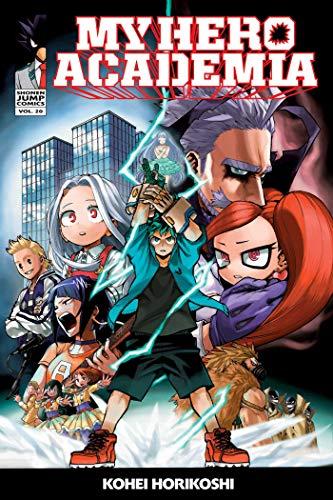 My Hero Academia, Vol. 20: School Festival Start!!: Volume 20