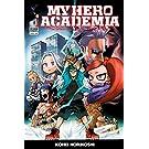 My Hero Academia, Vol. 20 (Volume 20)