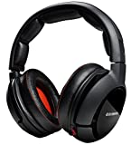 SteelSeries Siberia P800 Wireless Gaming Headset with Dolby 7.1...