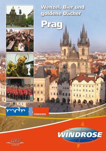 Prag - Wenzel, Bier und goldene Dächer