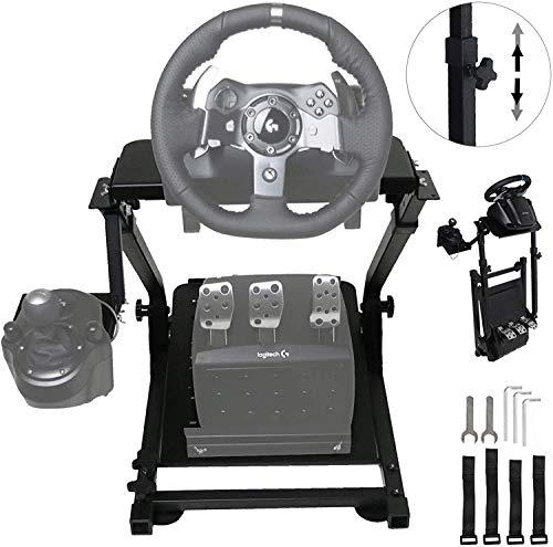 G29 Steering Wheel Stand Per Logitech G27 G25 G29 E G920 Volante Con Supporto V2 Supporto Giochi Solo Supporto Ruota E Pedale Non Incluso