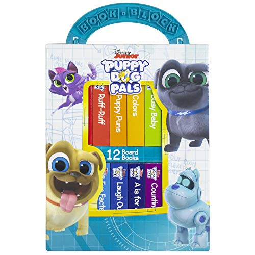 Top 10 puppy dog pals pajamas baby for 2021