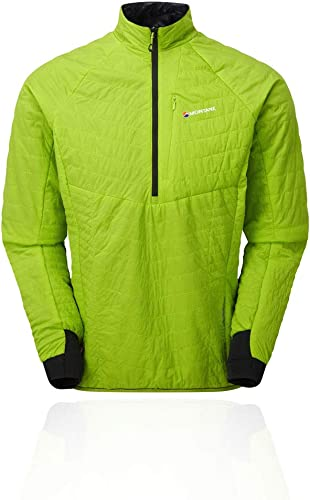 MONTANE Via Fireball Verso Pull-on Veste - SS19