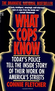 Best what cops know Reviews