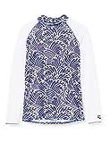ARENA Rash Allover UV - Camiseta de Manga Larga para Hombre,