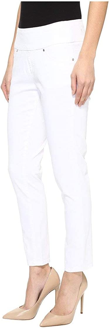 Jag Jeans Women's Amelia Pull on Slim Fit Ankle Pant