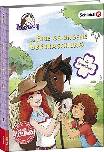 SCHLEICH® Horse Club - Eine gelungene Überraschung