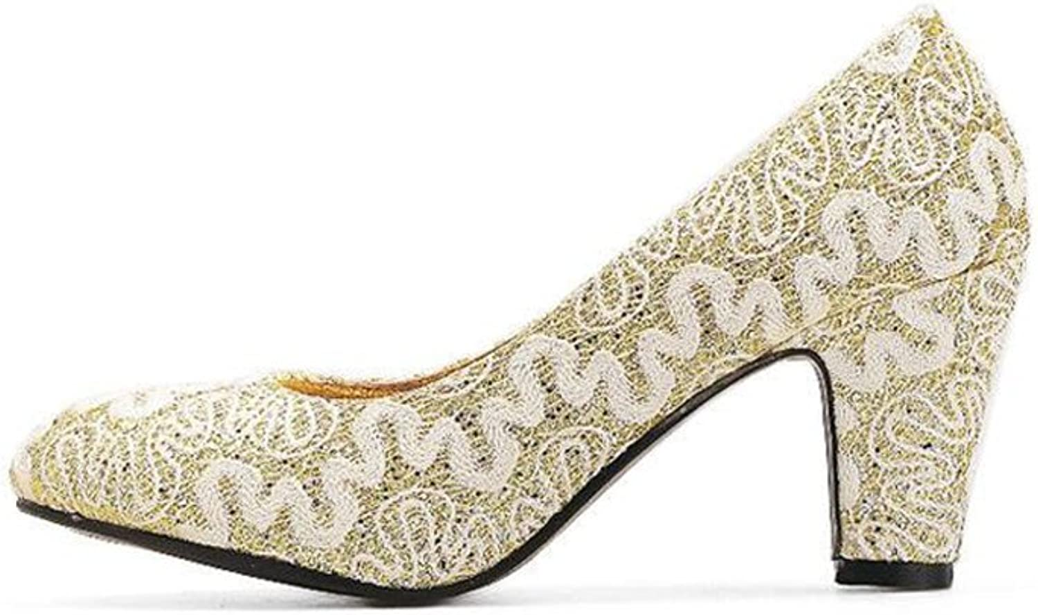 SUNNY Store Womens High Heels Designer Special Occasion Wedding,Prom,Party,Dress Princess Pumps shoes