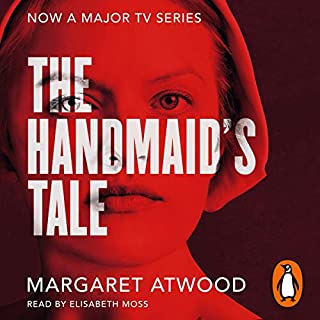 Couverture de The Handmaid's Tale