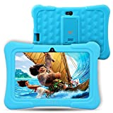 Dragon Touch Y88X Plus 7 inch Kids Tablet, Kidoz Pre-Installed Disney...