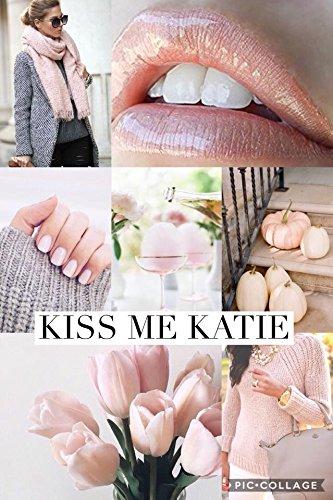 LipSense Liquid Lip Color, Kiss Me Katie, 0.25 fl oz / 7.4 ml