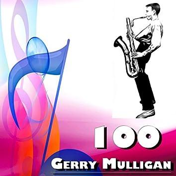100 Gerry Mulligan