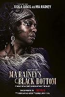 映画ポスター Ma Rainey's Black Bottom (2020)-6マ・レイニーのブラックボトム(2020)-6 テーマポスター A3サイズ [インテリア 壁紙用] 絵画 アート 壁紙ポスター