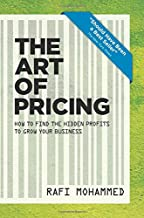 art of pricing