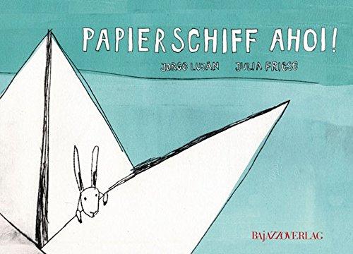 Papierschiff ahoi!