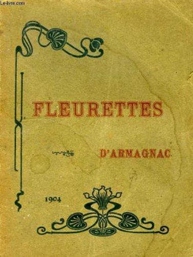 FLEURETTES DARMAGNAC
