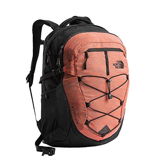The North Face Women's Borealis Laptop Backpack 15'- Sale Colors (Rocket