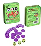 George LCR Wild DICE Game Twin Pack