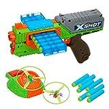 Color Baby - Pistolet Swarm sekker et lanceur de insectes Shot Bug Attack, multicolore - COLORBABY Toys Amazon ES144773 - version espagnole
