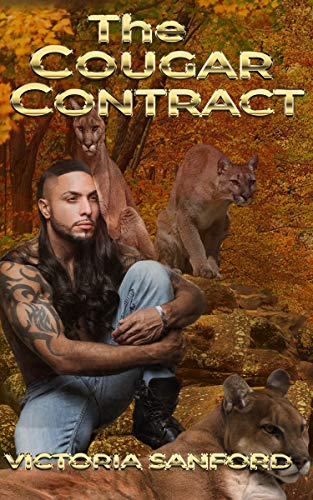 The Cougar Contract (English Edition)