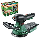 Bosch AdvancedOrbit 18 Cordless Orbital Sander (Without Battery and Charger)