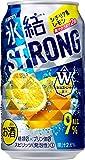 キリン 氷結®ストロング シチリア産レモン