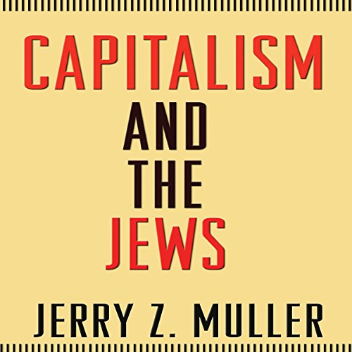 Capitalism and the Jews cover art