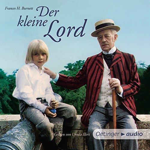 Der kleine Lord Titelbild