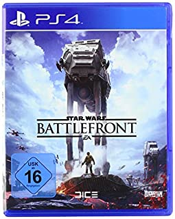 Star Wars Battlefront | PlayStation 4 (B00V6IWT0E) | Amazon price tracker / tracking, Amazon price history charts, Amazon price watches, Amazon price drop alerts