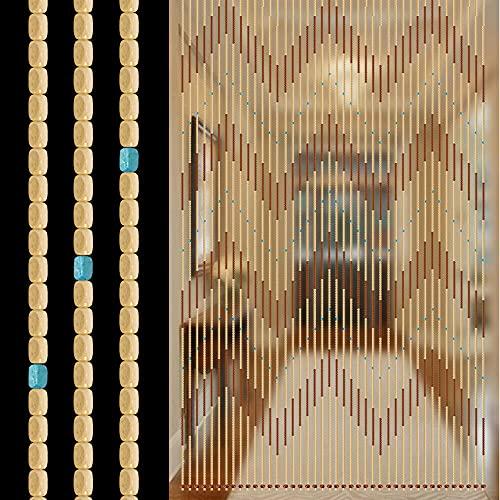 Türvorhang Türvorhang aus Bambus &...