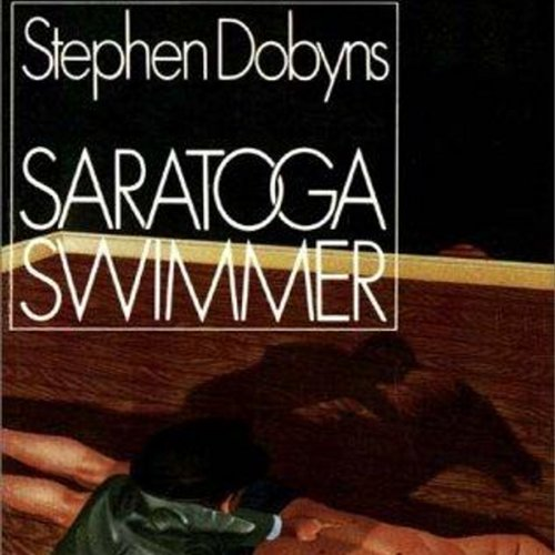 Saratoga Swimmer audiobook cover art