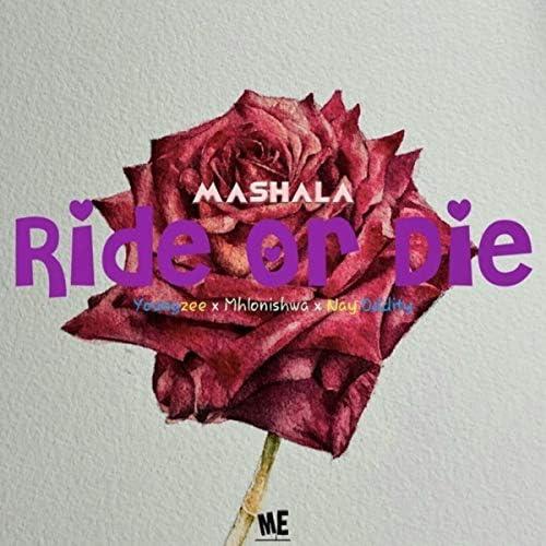 Mashala feat. YoungZee, Mhlonishwa & Nay Oddity