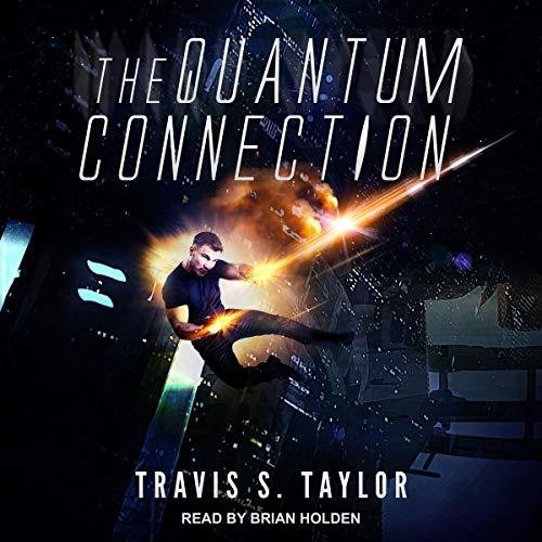 The Quantum Connection: Warp Speed Series 2