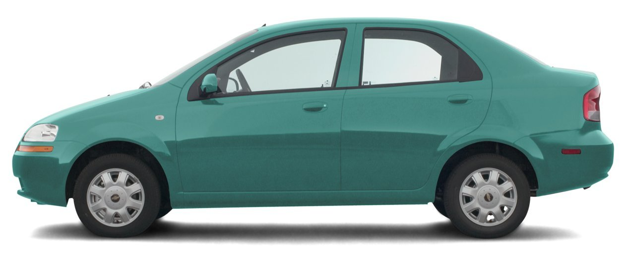 Amazon 2005 Chevrolet Aveo Reviews Images And Specs Vehicles