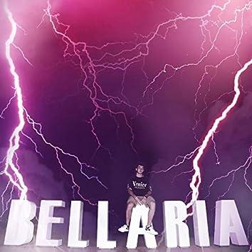 Bellaria (feat. Hopi drum)