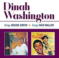 Sings Bessie Smith + Sings Fats Waller