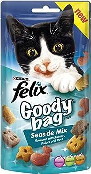 Felix Goody Bag Mer Mix (60g) - Paquet de 6