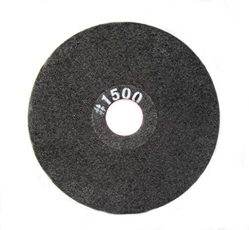Concrete DNA - Double Sided Diamond Floor Polishing Pad (13', 1500 grit)